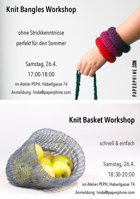 Fesch Workshop FESCHmarkt Wien