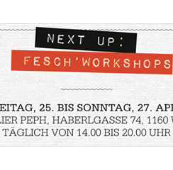 PaperPhine FESCH Workshop