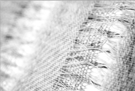 PaperPhine: Papiergarn Weben Papierkordel, Weben mit Papier
