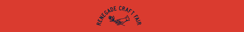 PaperPhine at REnegade Craft Fair San Francisco