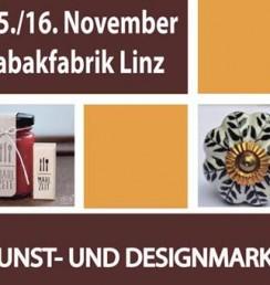 PaperPhine: Tabakfabrik Linz, Kunst- und Designmarkt 2014
