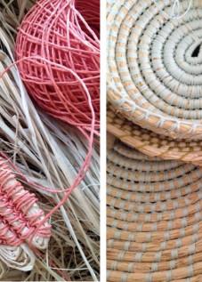 Papierkordel - PaperPhine - String Harvest - Paperraffia - Papierraffia 03
