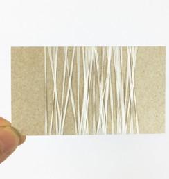 Bändchen PaperPhine - Fine Paper Ribbon - Paperyarn - DIY