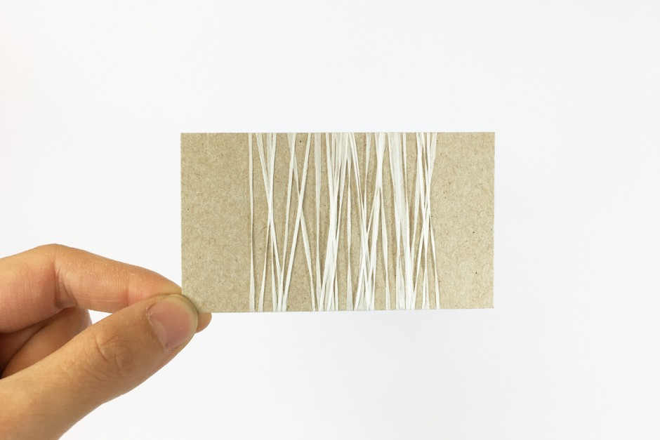 PaperPhine - Papierband - Papierbändchen - Papiergarn - Fine Paper Ribbon - Paperyarn - DIY