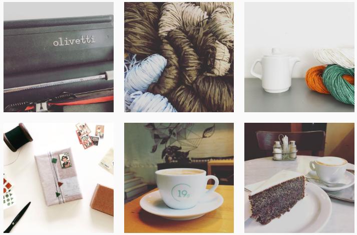 PaperPhine - Instagram - Frühling - Sommer - Papiergarn - Papierschnur